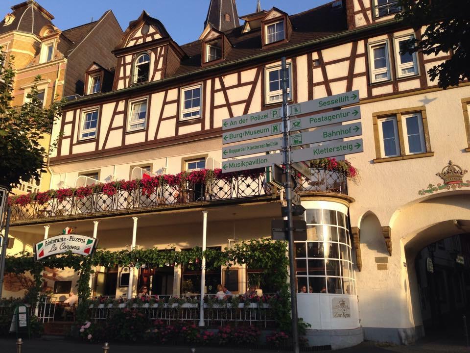 Rheinhotel zur Krone Boppard